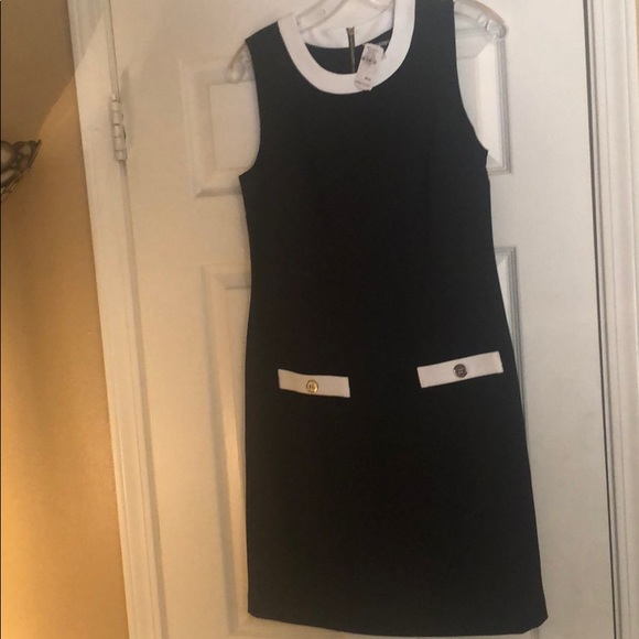 Karl Lagerfeld Dresses & Skirts - Classy Black Dress
